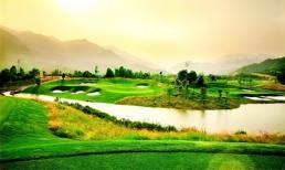 Tuyệt tác sân golf đẳng cấp quốc tế đầu tiên tại Bà Nà
