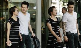 Cựu VĐV wushu Thúy Hiền hẹn hò với bạn trai kém tuổi