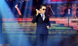 Thanh Lam, Tùng Dương nắm tay nhau loại 'Bi Rain phiên bản Việt'