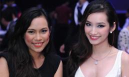 Trương Tri Trúc Dương - em gái tài năng, giàu có của Hoa hậu Trúc Diễm