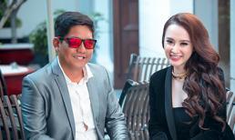 Đức Thịnh quyết tìm bằng được 'bạn trai' cho Angela Phương Trinh