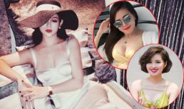 Hot girl nổi tiếng 1 thời đã thay đổi như thế nào sau khi làm mẹ?