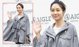 Bà xã Lee Byung Hun diện trang phục kém đẹp dự sự kiện