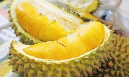 Sai lầm tai hại khi ăn sầu riêng biến món ngon thành 'thuốc độc'