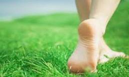 Lợi ích sức khỏe bất ngờ khi đi chân trần 5 phút mỗi ngày