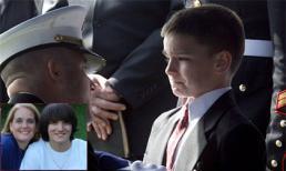 Cậu bé trong bức ảnh 'nỗi đau mất cha' nổi tiếng giờ ra sao?