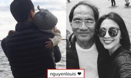 Louis Nguyễn làm gì khi là 1 trong 3 người đàn ông quan trọng của Hà Tăng?