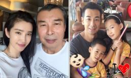 Sao Hoa ngữ làm gì trong 'Ngày của Cha'?