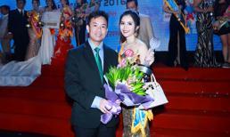 Lương Ngọc Huyền làm đại sứ thương hiệu của Thẩm mỹ viện Xuân Trường