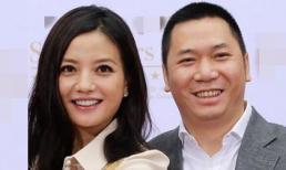 Triệu Vy lên tiếng trả lời tin đồn ly hôn chồng đại gia
