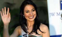 Hoa hậu Brazil 2004 đột ngột qua đời tại nhà riêng
