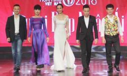 Chi Bảo, Xuân Bắc tranh cãi về hành động rơi nước mắt của thí sinh Hoa hậu Việt Nam