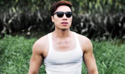 Dương Quốc Hưng khoe body cực chuẩn và phát hành Album online 'Cần em bên anh'