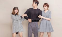 Xuất hiện người thứ 3 trong cuộc tình đẹp nên thơ của Hari Won
