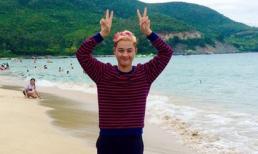 Thanh Duy bức xúc vì bị 'chặt chém' khi đi du lịch Khánh Hòa