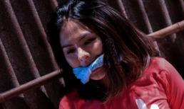 Vân Trang khốn khổ vì bị trói, bịt miệng khi được anh trai... yêu thầm