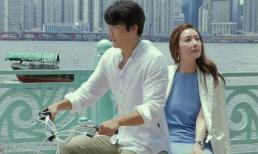 Kwon Sang Woo yêu Choi Ji Woo bất chấp việc đã có gia đình