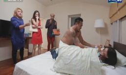 Phim 'Tình yêu không có lỗi' bị phạt vì cảnh nóng