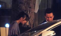 Trấn Thành bí mật cầu hôn Hari Won trong một bar cao tầng nổi tiếng