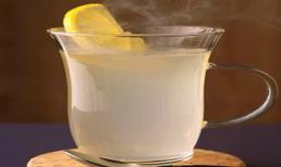 12 lợi ích không ngờ từ việc uống nước ấm
