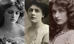 Những đại mỹ nhân những năm 1900 là ai?