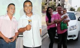 Em trai Quyền Linh: Từ 'phá gia chi tử' đến người đàn ông thành đạt, hạnh phúc