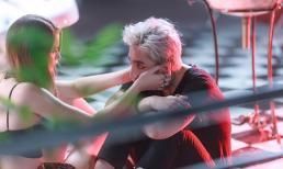 Sơn Tùng M-TP  lần đầu tiên cặp kè bạn gái Tây trong MV mới