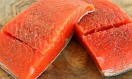 Đọc để biết...  ăn cá hồi lợi ích như thế nào
