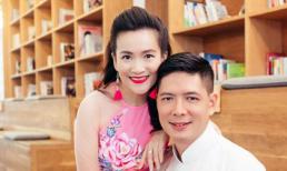 Người đàn ông đẹp trai và 'nịnh vợ' nhất showbiz Việt