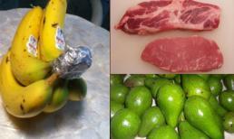 Ăn gì để tăng cân?