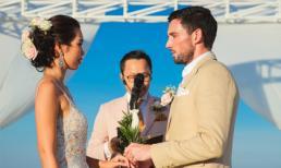 Chồng Hà Anh xứng danh 'soái ca ngôn tình' khi dành cho vợ những lời này