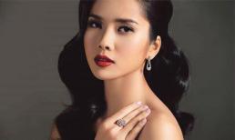 Diễn viên Bella Mai nổi bật tại cuộc thi Hoa hậu Bản Sắc Việt Toàn Cầu
