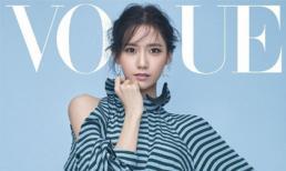 Yoona (SNSD) quyến rũ hút hồn với vẻ đẹp trưởng thành