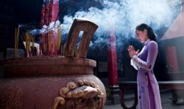 5 điều phải ghi nhớ khi đi lễ chùa Rằm tháng 7 để rước may mắn