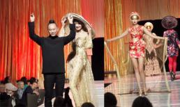 """NTK Võ Việt Chung được trao giải thưởng """"Nhà thiết kế quốc tế xuất sắc nhất"""""""