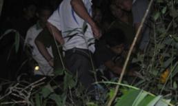 Vụ mẹ giết 3 con: Cú điện thoại thú tội từ rừng sâu