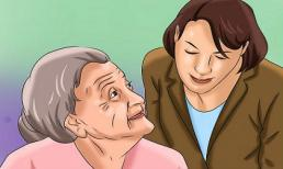 Bí quyết để dung hòa mối quan hệ bố mẹ chồng - nàng dâu