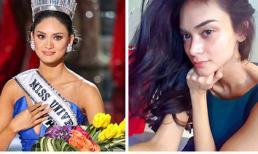 'Đọ' mặt mộc của các Hoa hậu nổi tiếng thế giới