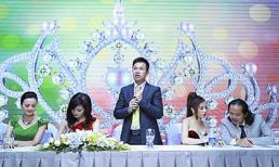 Bác sĩ Xuân Trường có duyên với vai trò giám khảo các cuộc thi sắc đẹp