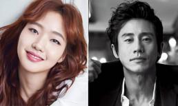 Diễn viên Kim Go Eun và Shin Ha Kyun xác nhận chuyện hẹn hò