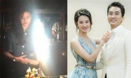 Song Seung Hun thực chất đã đến dự sinh nhật Lưu Diệc Phi