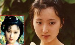 Ảnh hiếm gần 30 năm trước của nàng Lâm Đại Ngọc trong 'Hồng lâu mộng' 1987