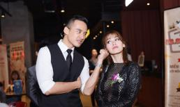 Lương Thế Thành và Tú Vi bị nhà sản xuất 'Tik Tak Anh Yêu Em' tố thiếu chuyên nghiệp