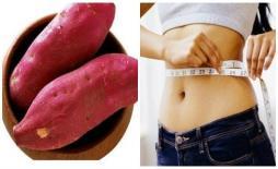 Ăn gì để giảm cân ngay tại nhà?