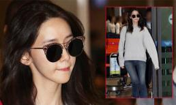 Yoona (SNSD) gợi ý trang phục giấu nhược điểm chân cong