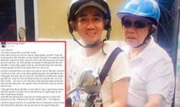 Gia đình Minh Thuận gửi thư cám ơn sau đêm nhạc từ thiện