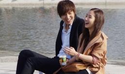 Lee Min Ho và những lần cặp kè đàn chị