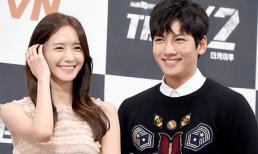 'Nam thanh nữ tú' Yoona - Ji Chang Wook đẹp đôi tại họp báo phim mới
