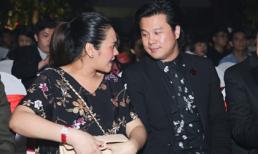 Vợ của nhạc sĩ Thanh Bùi đã sinh song nhi?