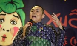 Danh hài Xuân Hinh tiết lộ 3 lý do sợ vợ khiến Xuân Bắc cười nghiêng ngả